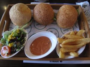 Afacan Burgergiller
