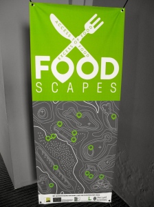 Foodscapes Conference