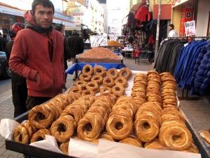 Mardin'li simitçi