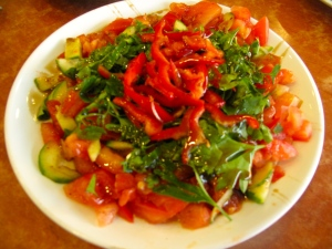 En İyi Salata