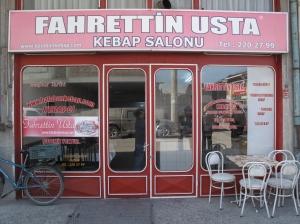 Fahrettin Usta
