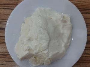 Kaymaklı Koyun Yoğurdu