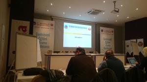 Gastronomi Eğitimi Arama Konferansı