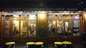 Bistrot Gourmand Le Chien Jaune