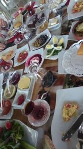 """Gurme Ayten Usta """"Destan Kahvaltı"""""""