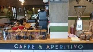 Caffé İtalyan Eskişehir